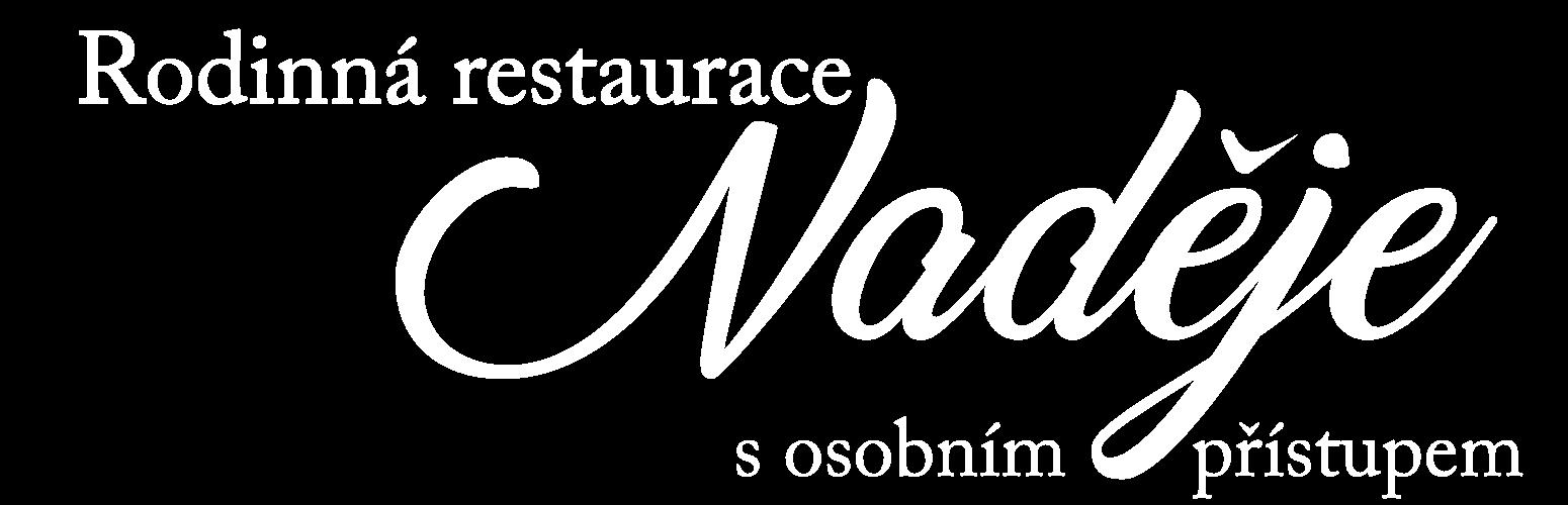 Restaurace Naděje